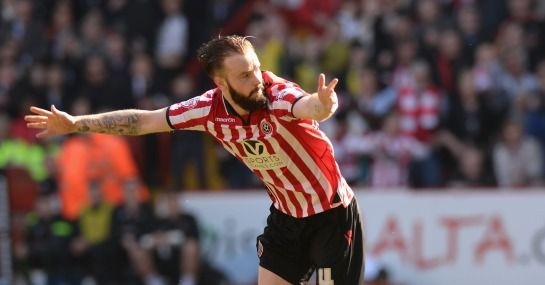 Goliath-slaying tour rumbles on for Sheffield United v Hull - Article From Ladbrokes Website - http://footballfeeder.co.uk/news/goliath-slaying-tour-rumbles-on-for-sheffield-united-v-hull-article-from-ladbrokes-website/