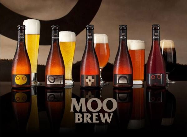 Everyone loves a #MooBrew at #TheDanOConnellHotel