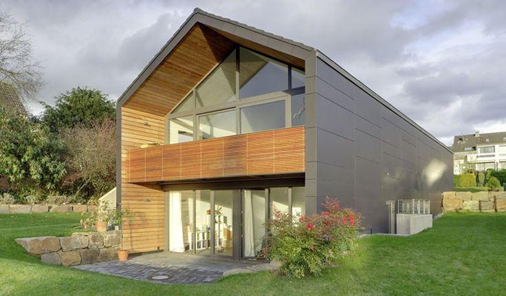 Einfamilienhaus Roesrath - Einfamilienhäuser