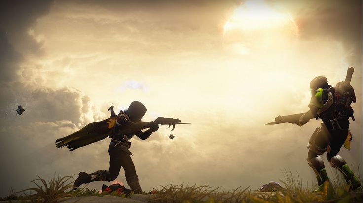 Destiny Game Activision