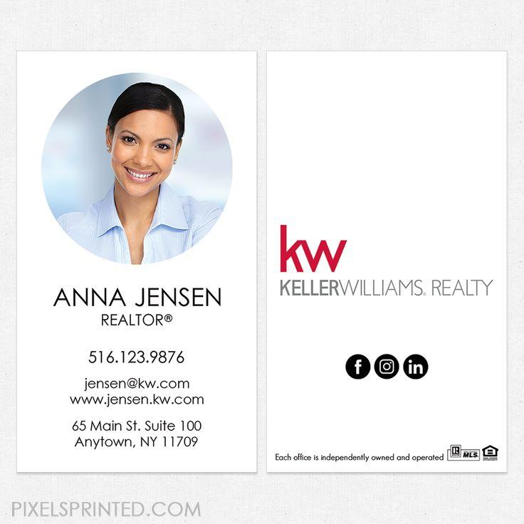 39 best Real Estate Business Cards images on Pinterest | Cards ...