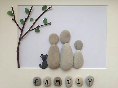 Stone family. Need to check how the tiny cat is formed.