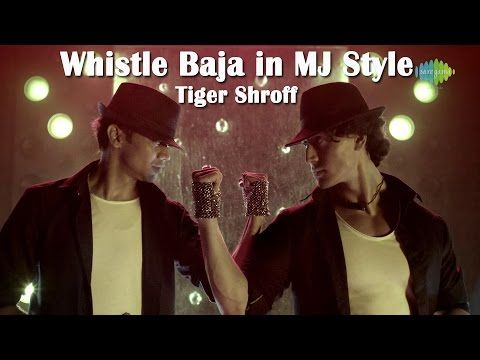 Tiger wanted to pay homage to MJ, the reason he started dancing, and to his dance teacher, Paresh Shirodkar, who trained him. He wants to introduce his team, the guys who train with him every day behind the scenes, to his friends and fans. This video was produced with love, and paid for with his earnings from Heropanti.