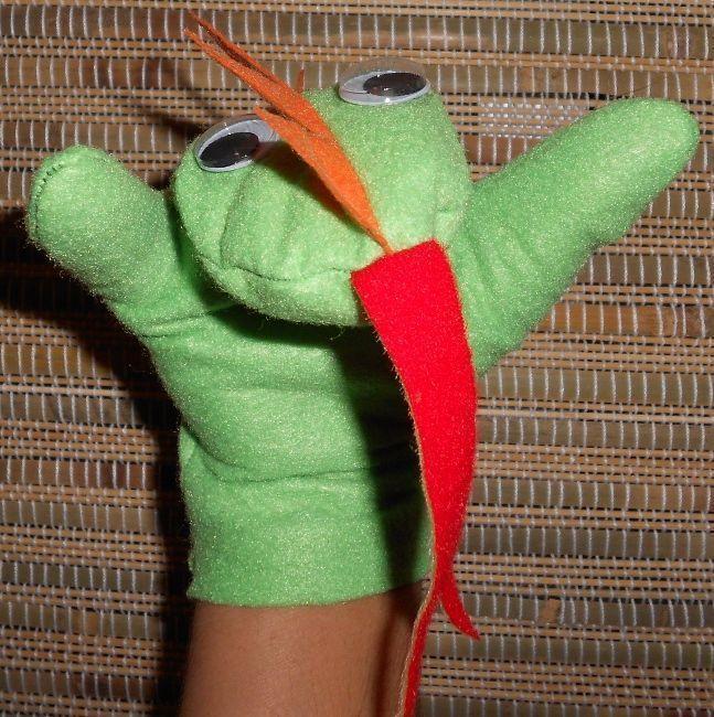 M s de 1000 ideas sobre titeres de mano en pinterest - Como hacer marionetas de mano ...