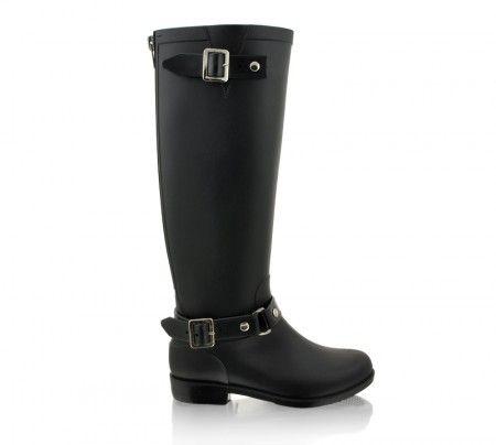 Wyglądaj modnie nawet podczas deszczowej pogody! Wybierz model kaloszy Cavalli, modnie , wygodnie i praktycznie!Nie daj zaskoczyć się pogodzie!
