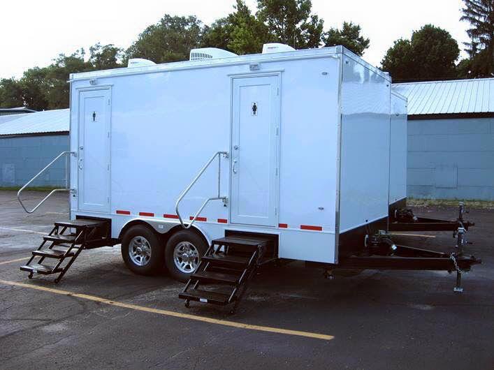 15 restroom trailer key west 5 station 110000 restroom trailer rental cincinnati ohio - Bathroom Trailer Rental