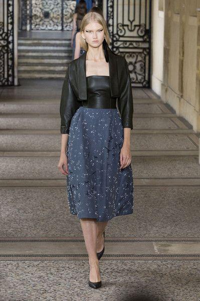 Didit Hediprasetyo at Couture Fall 2014