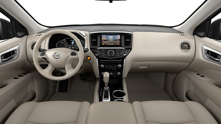 2014 Nissan Pathfinder SUV Photos Nissan USA 2014