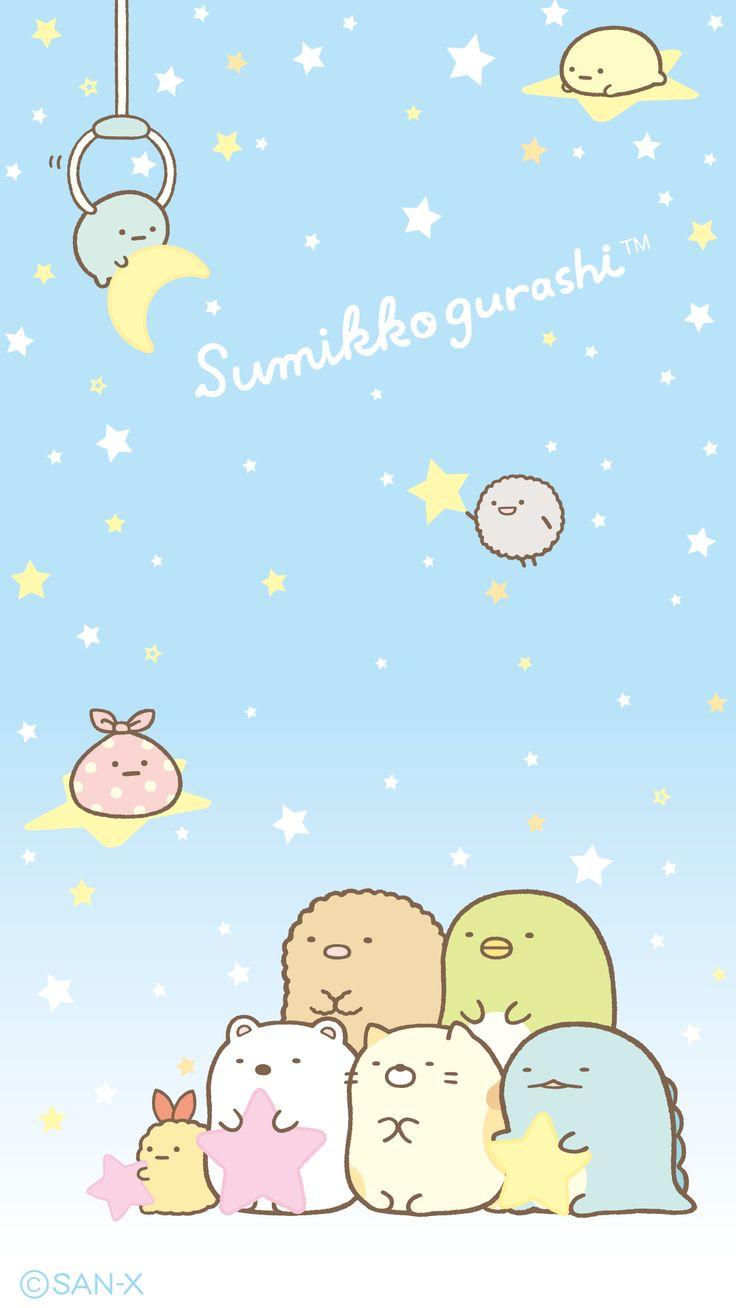 306 Best Sumikko Gurashi Images On Pinterest