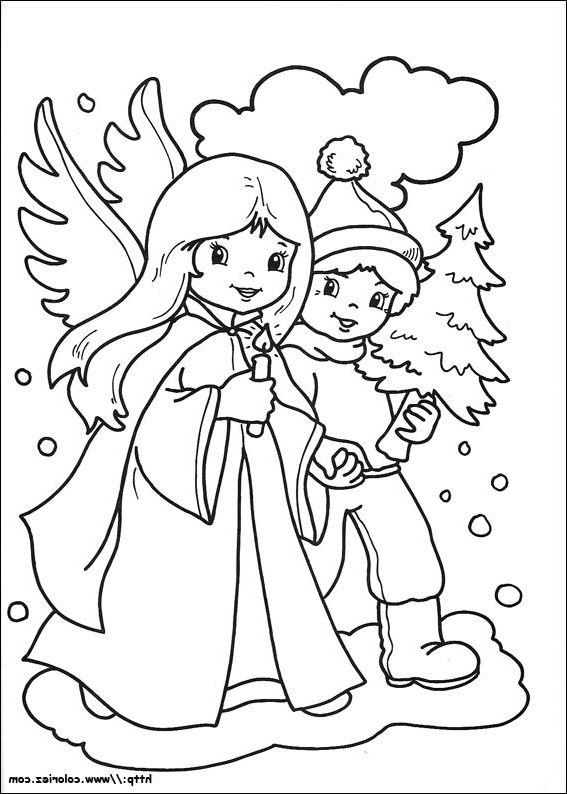 8 Luxe De Ange De Noel Dessin Collection Ausmalbilder Engel Zum Ausmalen Weihnachtsmalvorlagen