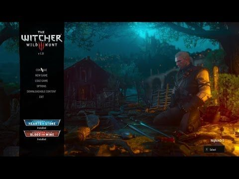 The Witcher 3 Blood & Wine Ep. 21: Gwent Never Fear, Skellige's Here Pt. 3