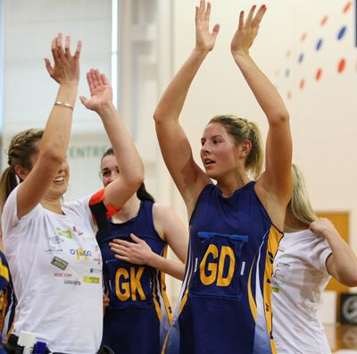 Otago A win Lion Foundation Netball Champs for 2013 #LFNC