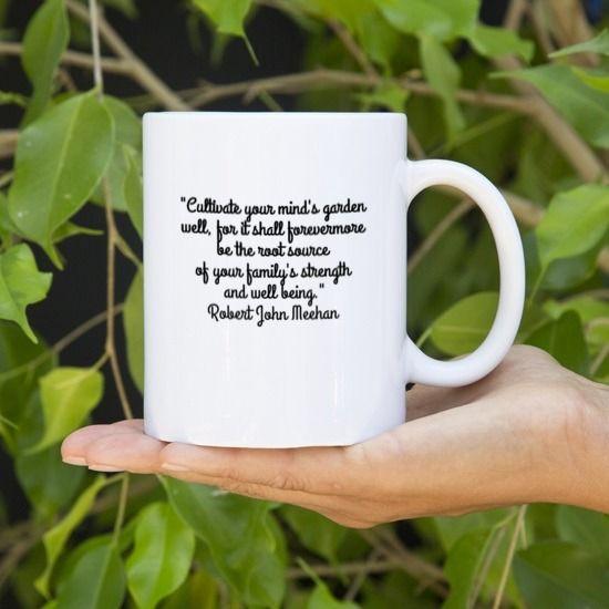 My new favorite mug