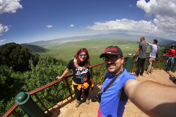 Para tirar dúvidas logo de início: se eu tivesse de escolher sete maravilhas naturais do Mundo, a cratera de Ngorongoro estaria nesse selecto grupo. Sendo a sexta maior caldeira intacta do planeta, com mais de 19 quilómetros de diâmetro, esta maravilha da natureza é uma testemunha agora silenciosa de um passado tumultuoso que definiu esta …