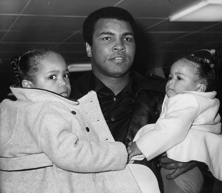 A look back at Muhammad Ali's standout moments in both his life and career.