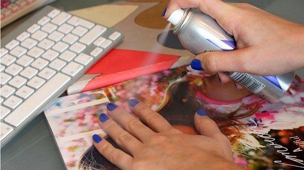 DIY Makeup Tutorials : 6. Quick-Dry Nail Polish Beauty Hacks | 35 DIY Beauty Hacks You Need To Know Abo