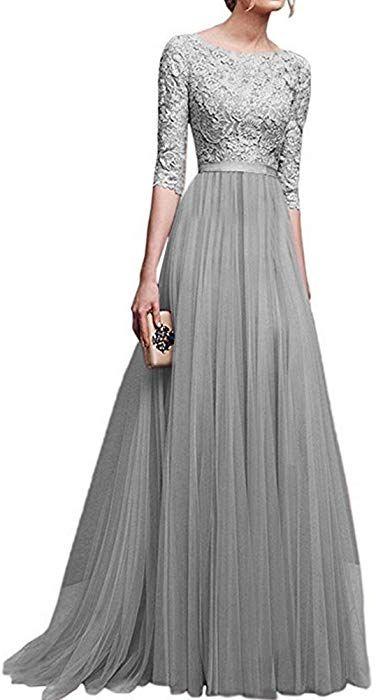 Spitzen kleider elegant