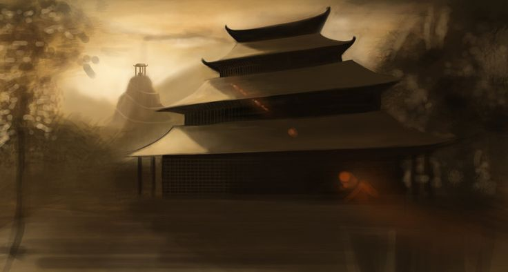 once upon a time in china by omarvin16.deviantart.com