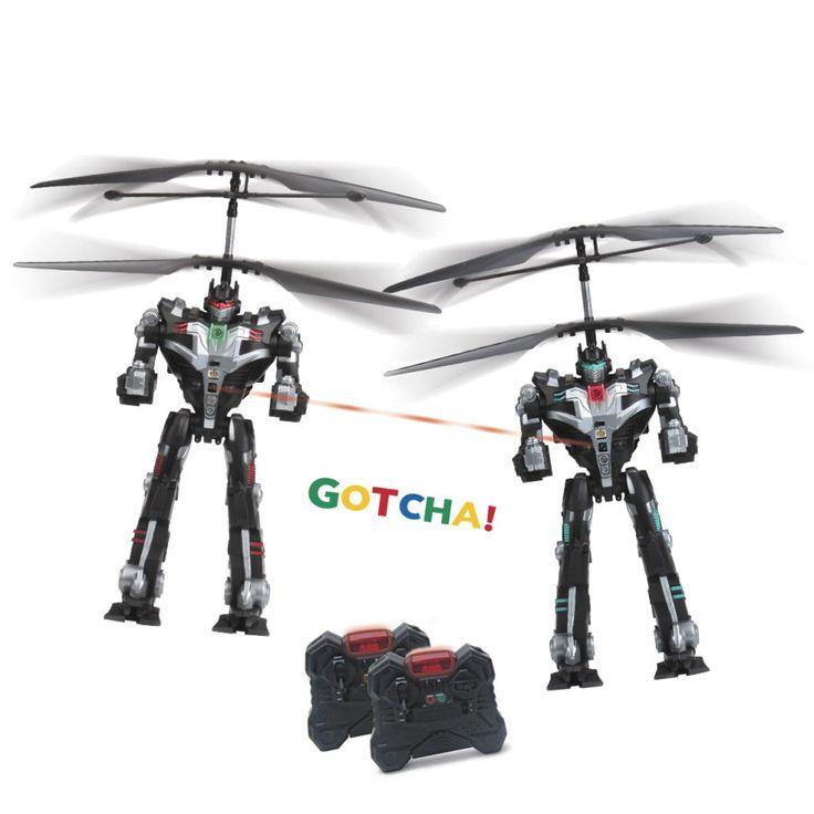 Flying RC BattleBots - Educational Toys, Specialty Toys ...