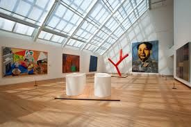 Image result for museum of modern art