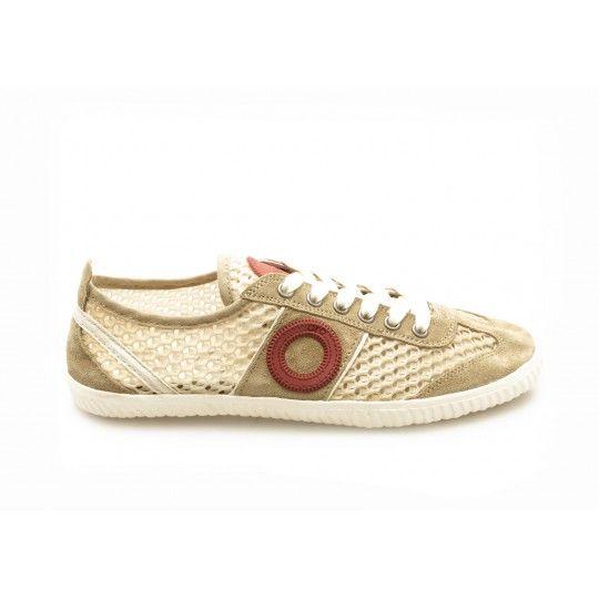 ARO Barcelona Sneakers 3429 SUNNY GASOL | BEIGE