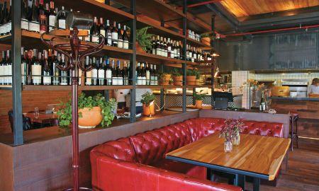 Restaurante Cacio Pepe, very good italian in bogota
