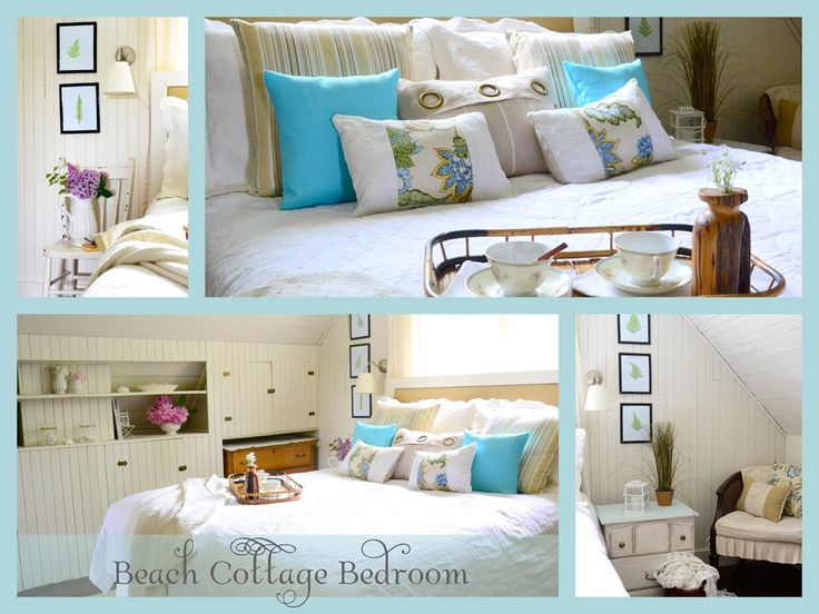 Best 25 Beach Themed Bedrooms Ideas On Pinterest  Beach Themed Classy Beach Designs For Bedrooms 2018