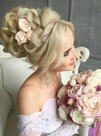 40 acconciature da Sposa per il 2017