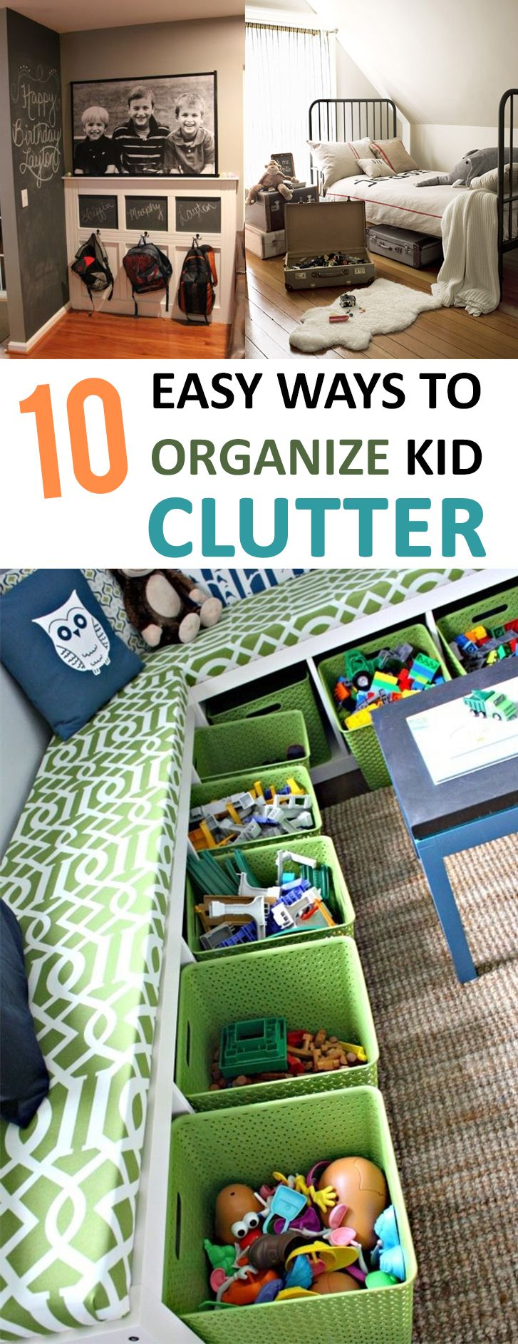 72 best organizing images on pinterest storage ideas home and