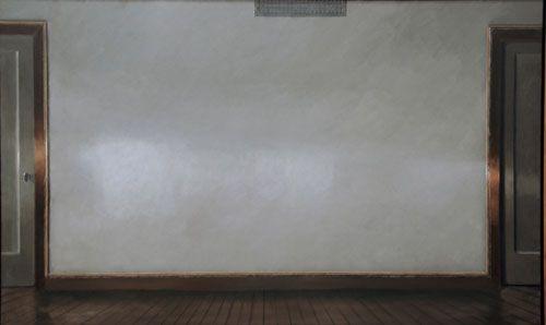 Norman Lundin | Greg Kucera Gallery | Seattle
