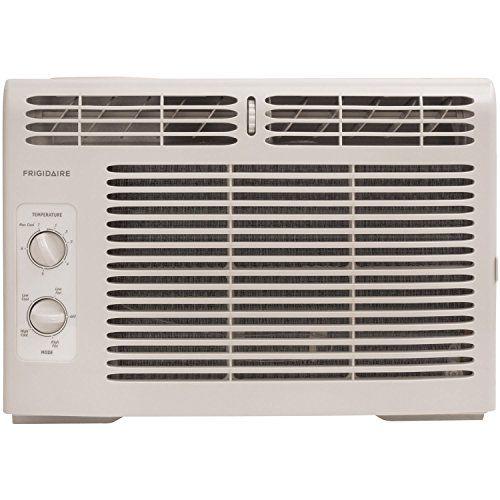 Unique Basement Window Air Conditioner