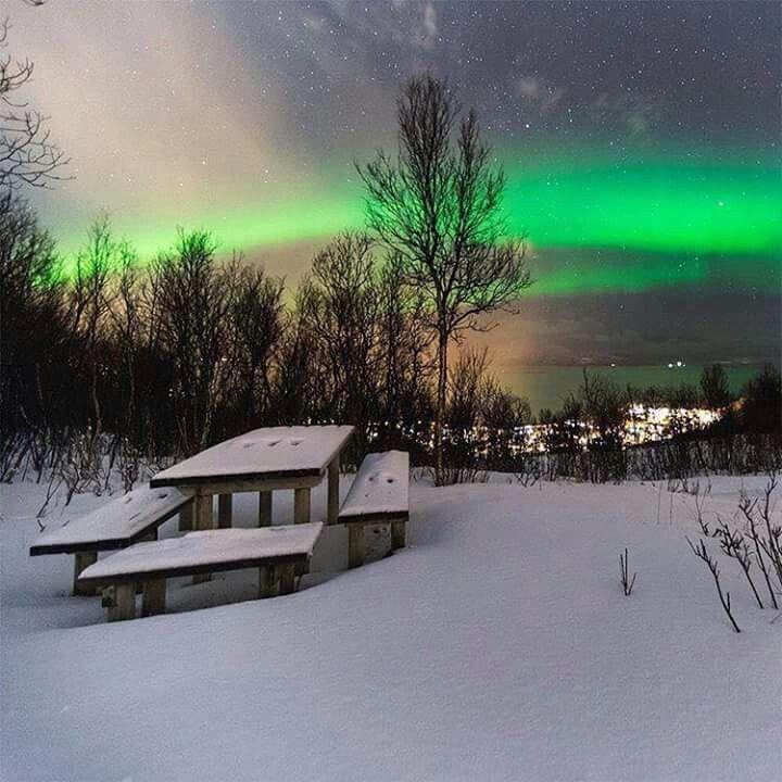 Bodø Norway