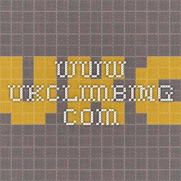 www.ukclimbing.com