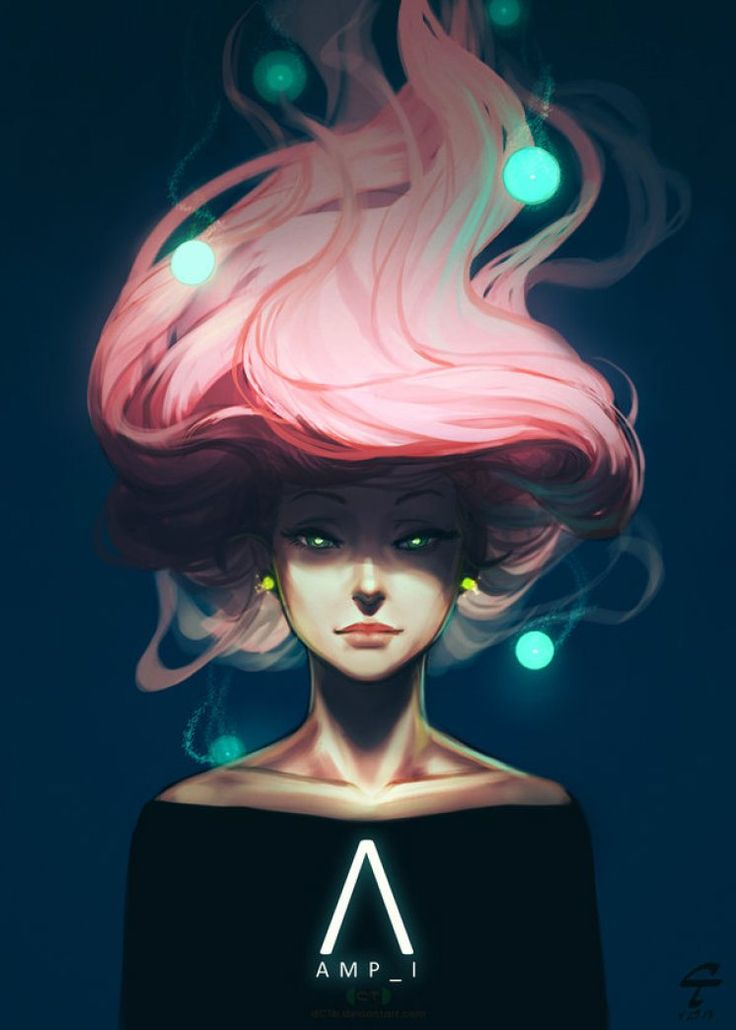Discover the Art of Thomas Caleb, a freelance artist working with Gimp