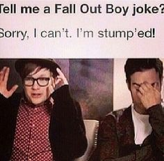 fall out boy memes - Google Search