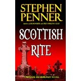 Scottish Rite (A Maggie Devereaux Mystery, #1) (Kindle Edition)By Stephen Penner