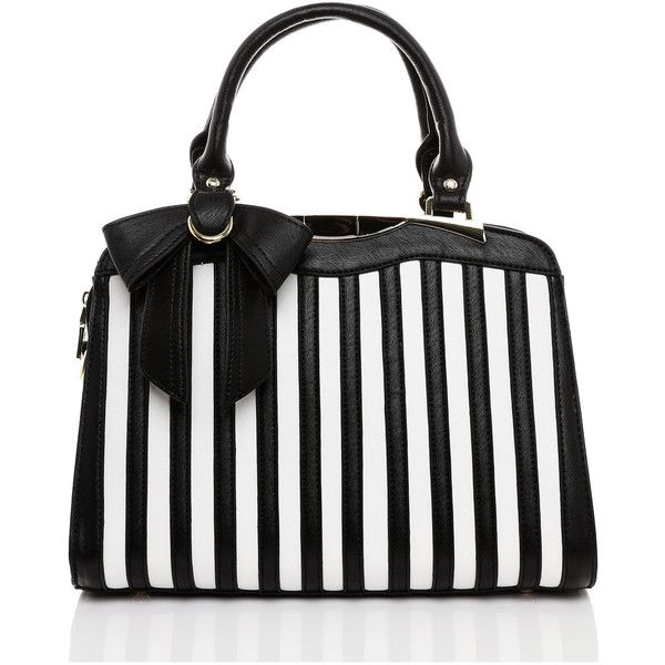 Best 25  Striped bags ideas on Pinterest | Childs purse pattern ...