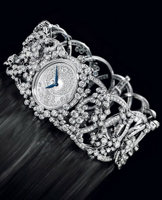 24 Most Luxury Watches For Women And How To Choose The Perfect One?!
