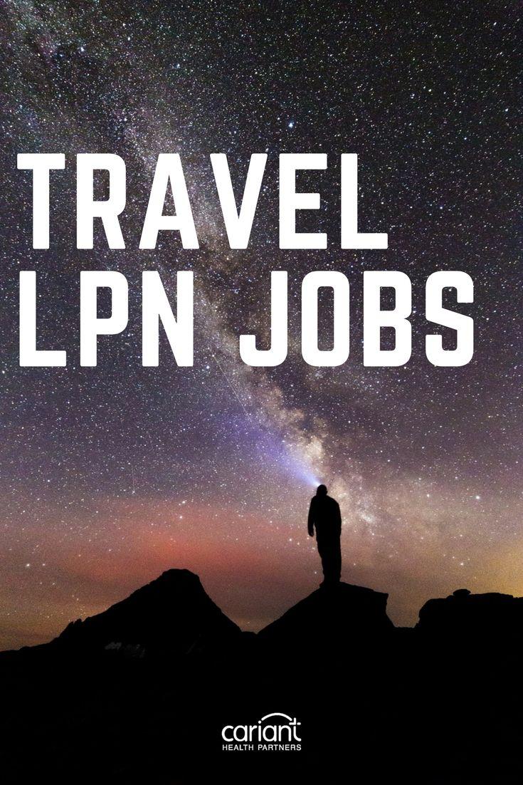 Apply for Travel LPN jobs u003eu003e 108