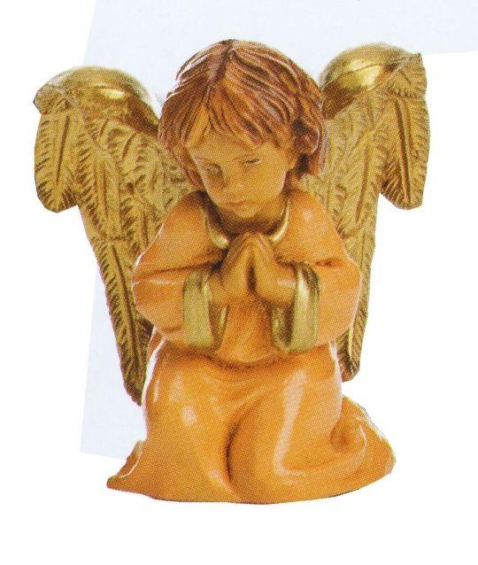 5 Inch Scale Carmel - Praying Angel by Fontanini