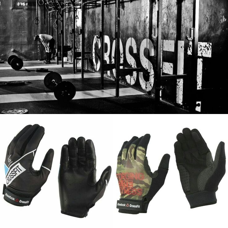 Reebok crossfit accessories Gloves For Crossfit by crazyselfit.com Around your FIT World....
