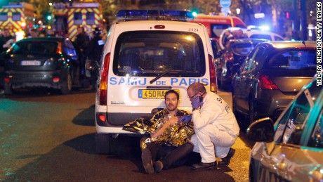 Paris attacks: At least 153 die in shootings, explosions - CNN.com