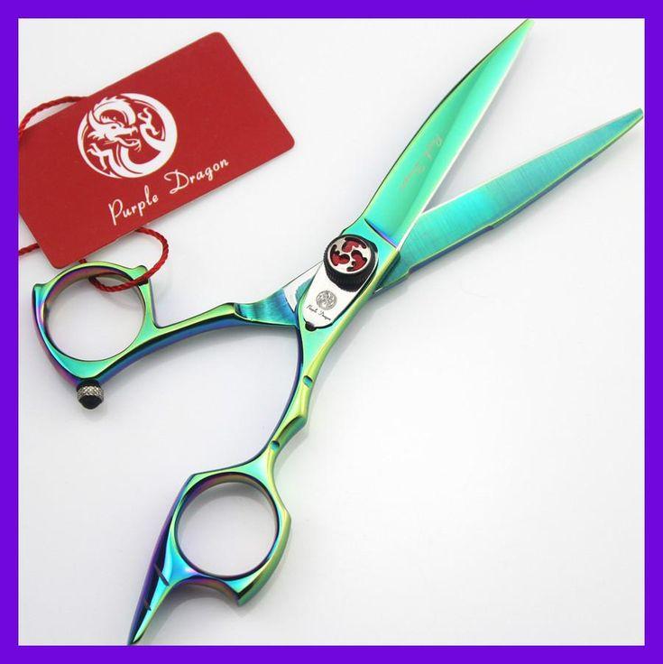 5.5 inch professional hair scissors high quality barber scissors hairdressing tijeras scissors for haircut forbici capelli