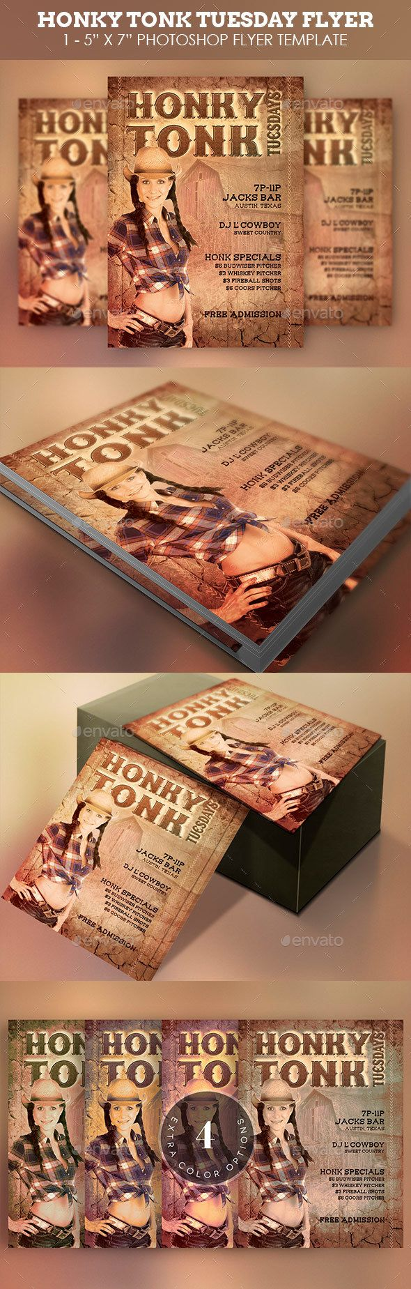 99 best Country Western Print Templates images on Pinterest ...