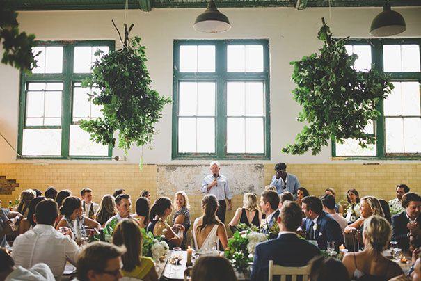 SARAH + DUNCAN- Butterland Wedding // Pot & Pan Culinary Tailoring Event