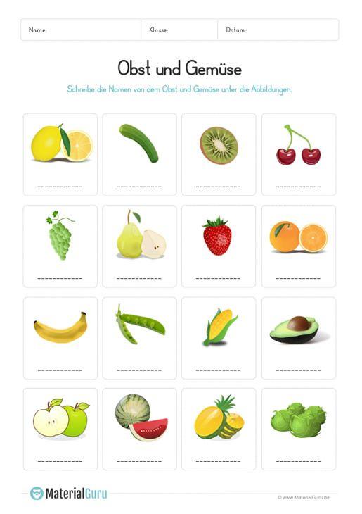Obst und gemüse mit kindern kennenlernen [PUNIQRANDLINE-(au-dating-names.txt) 60