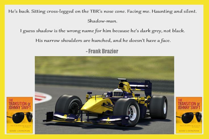 Frank Brazier