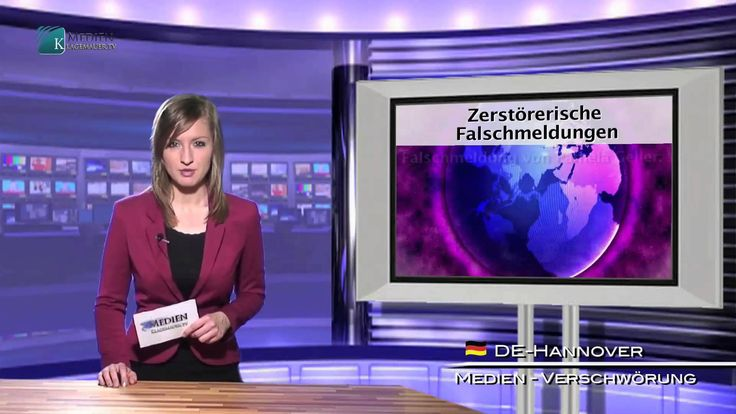 Zerstörerische Falschmeldungen (klagemauer.tv)