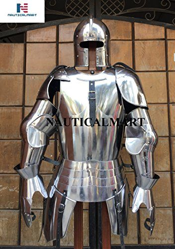 find this pin and more on halloween half suit of armor nauticalmart by anamikanegi046