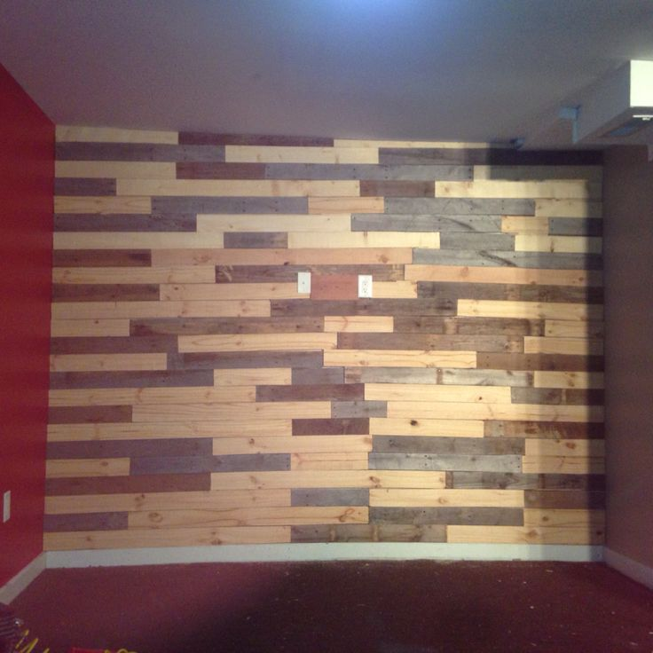 wood pallet wall wood pallet wall pinterest wood pallets